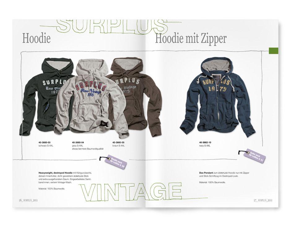 Katalog, Atelier Steinbüchel, Werbeagentur Köln