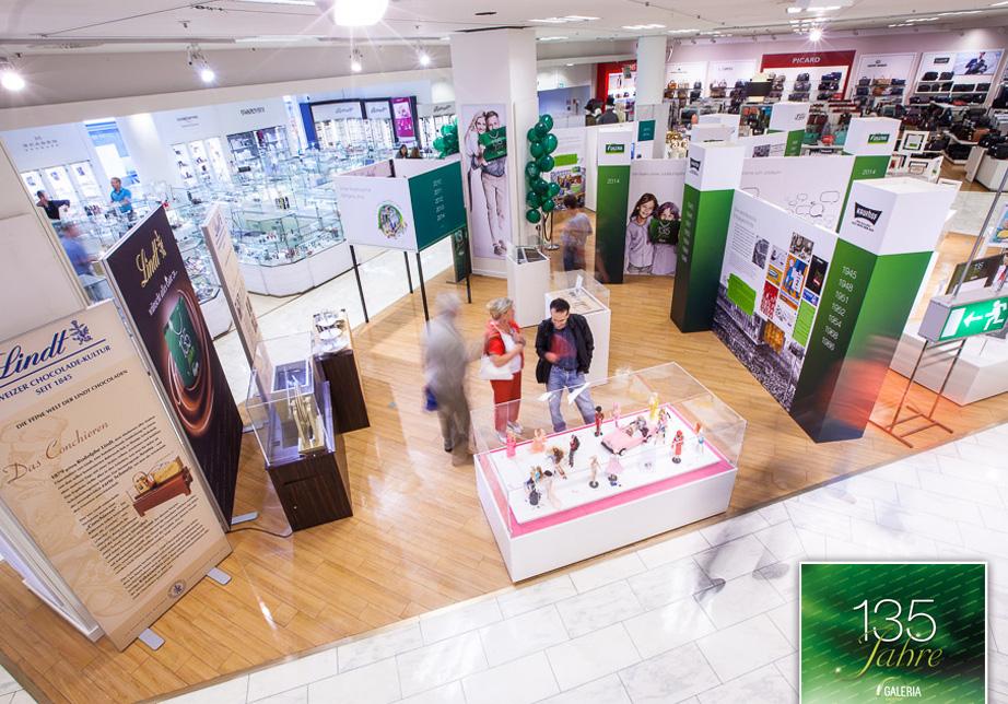 Eventmanagement, Atelier Steinbüchel & Partner, Werbeagentur Köln