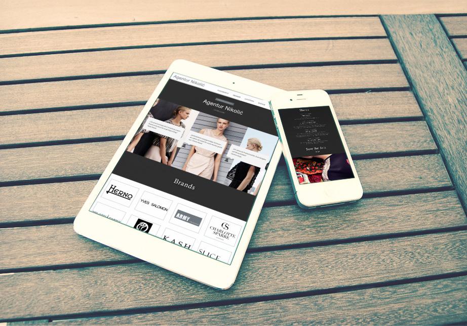 Responsive Web Design, Atelier Steinbüchel & Partner, Werbeagentur Köln