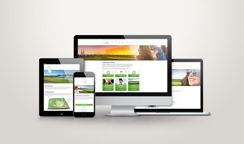 Website-Relaunch, Crossmediale Vernetzung - Atelier Steinbüchel, Werbeagentur Köln