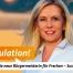 Susanne-Stupp-Bürgermeisterin-Frechen, Werbeagentur Köln
